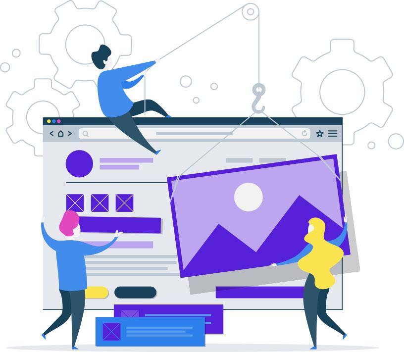کلاس طراحی سایت در یزد